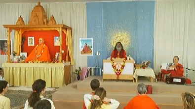 Satsang from Strilky