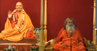 Blessing of Bhagwan Sri Deep Mahaprabhuji is everywhere