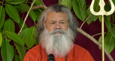 Full Moon Satsang from Strilky