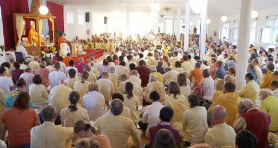 What is a kriya?