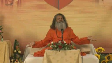 Seminar in Vep. Evening Satsang, 18th of August 2010