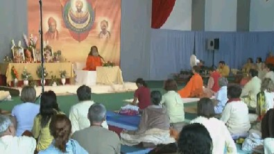 Seminar in Vep. Morning Satsang, 19th of August 2010