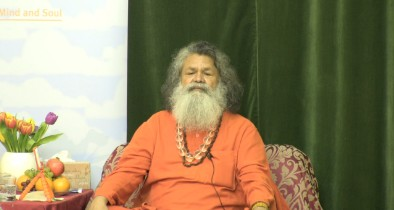 Satsang from London